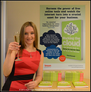 NEWS: Working the Cloud officially launched