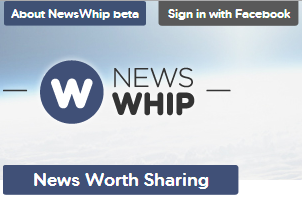 Newswhip