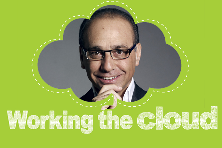 INTERVIEW: Theo Paphitis talks to Working the Cloud