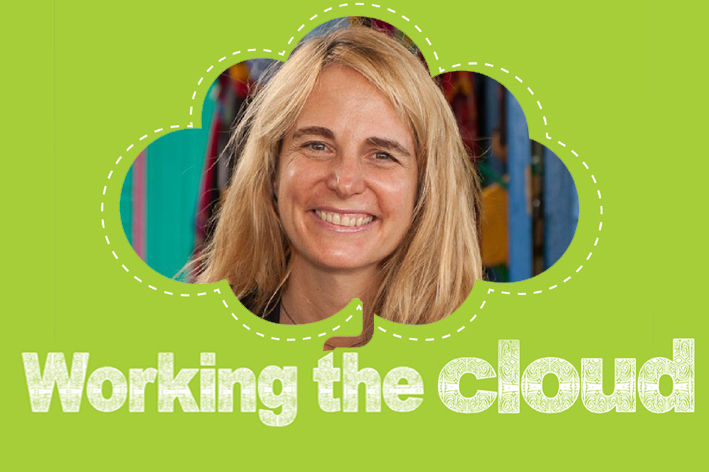 INTERVIEW: Jean Oelwang talks to Working the Cloud