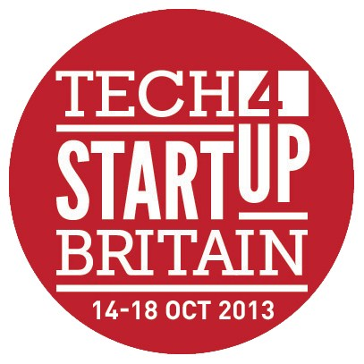 NEWS: Tech4Startup Britain week – working in the cloud
