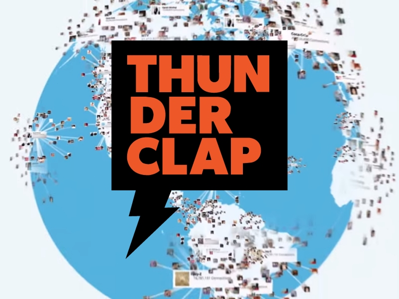 Thunderclap.it