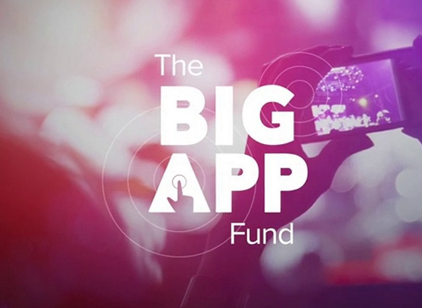NEWS: The Big App fund open for entries – 18-35 yr old app devs