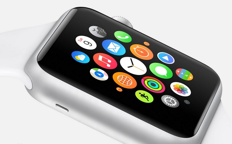 GUEST BLOG: Apple Watch Impressions