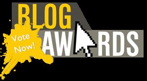 2014 UK Blog Awards