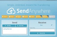 Send Anywhere