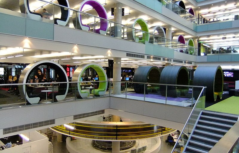 NEWS: BBC announces 5,000 digital traineeships