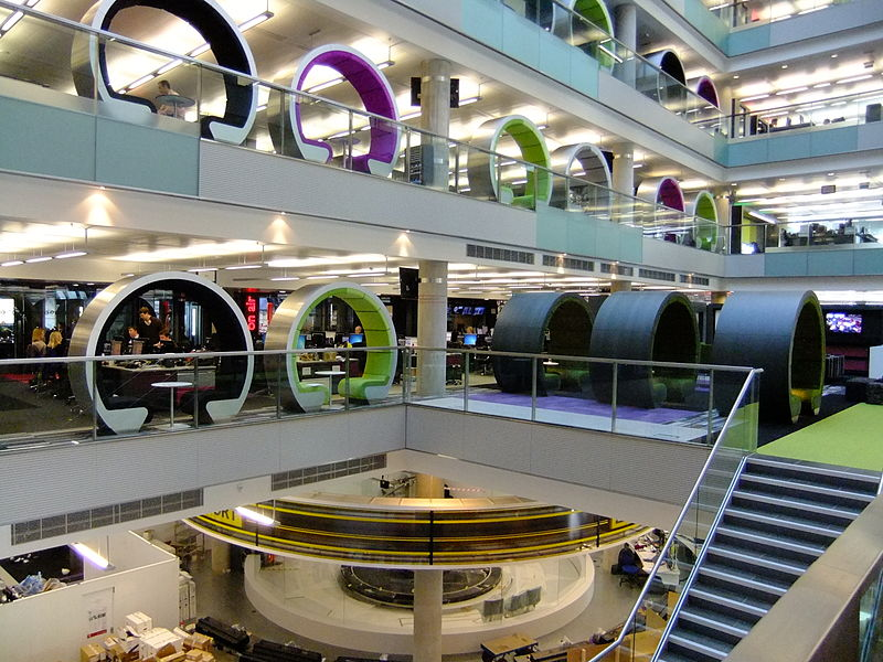 NEWS: BBC announces 5,000 digital traineeships