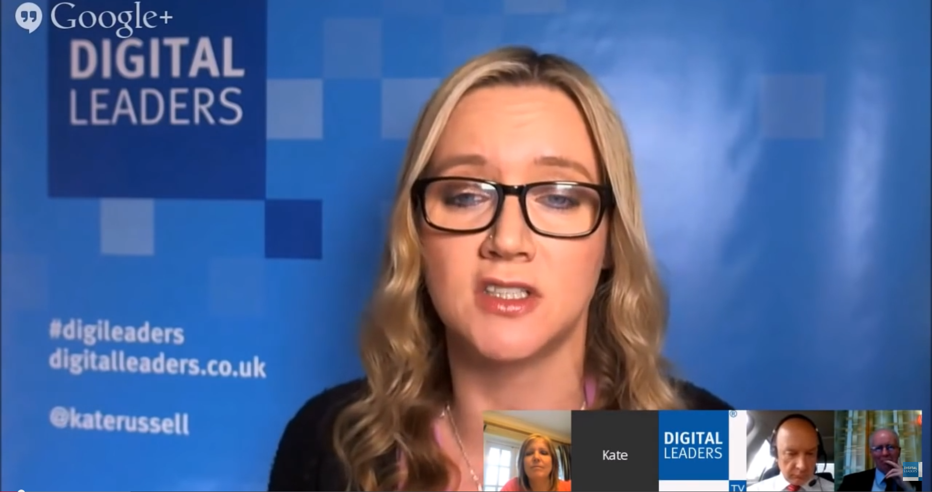 DLTV: Talking digital apprenticeships
