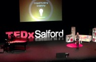 OPINION: TEDx talk on Crowdfunding creativity
