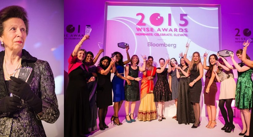 NEWS: The WISE Awards 2015