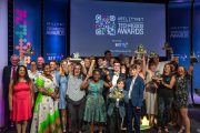 AbilityNet Tech4Good Awards 2018 Winners Announced