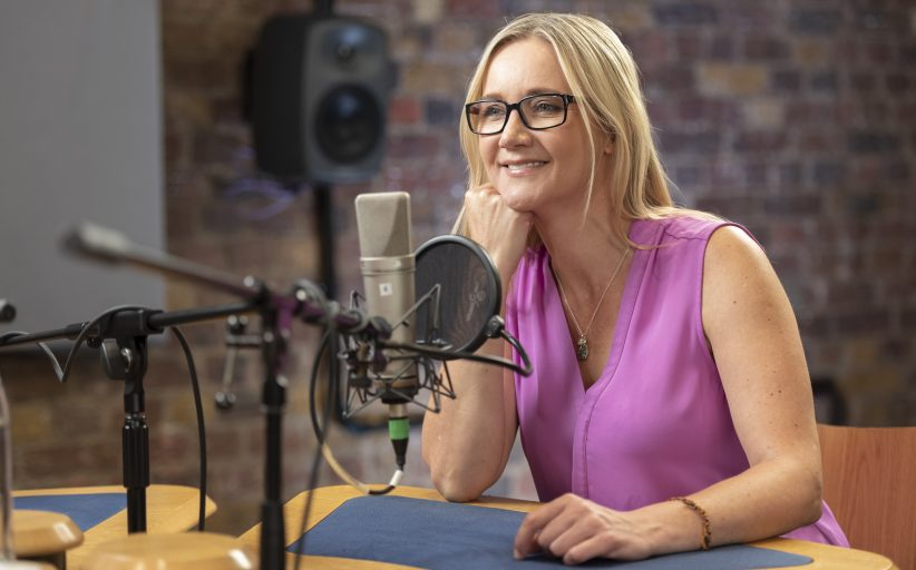 NEWS: In Good Company technology podcast for SMEs presented by Kate Russell