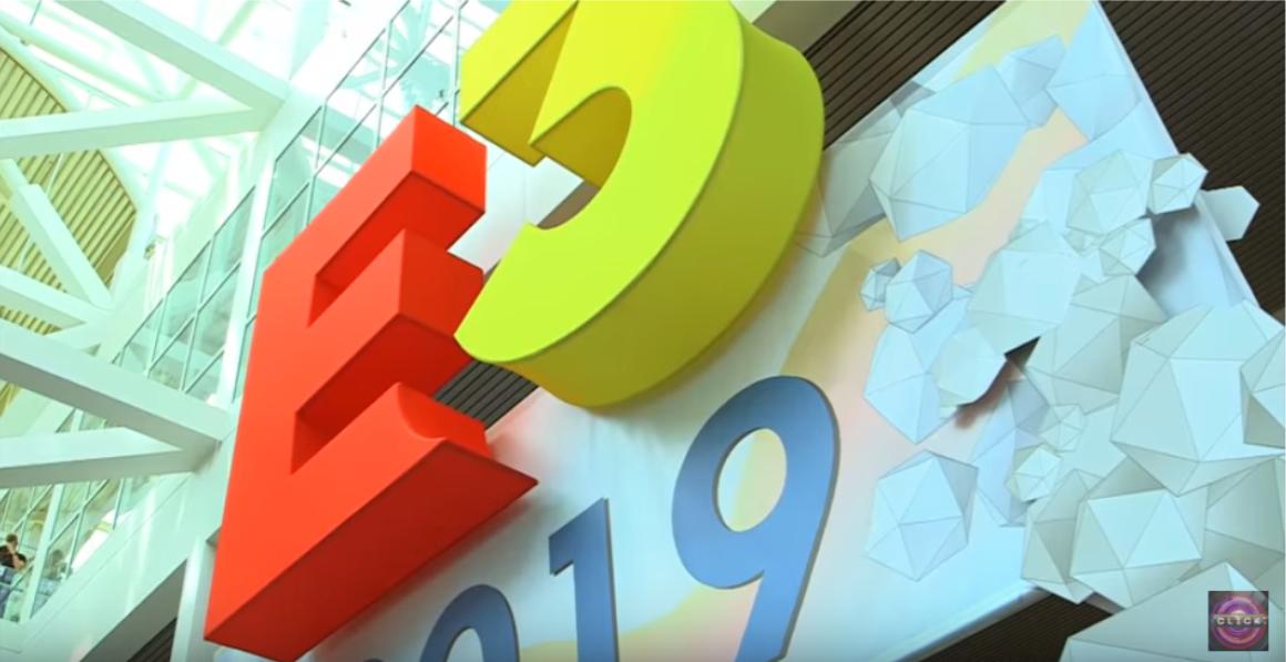 E3 And The Future Of Gaming – BBC Click